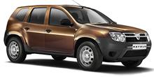 Inchirieri Masini Ploiesti - Dacia Duster Laureate