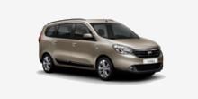 Dacia Lodgy Standard