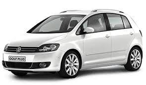 VW GOLF Plus AUTOMAT