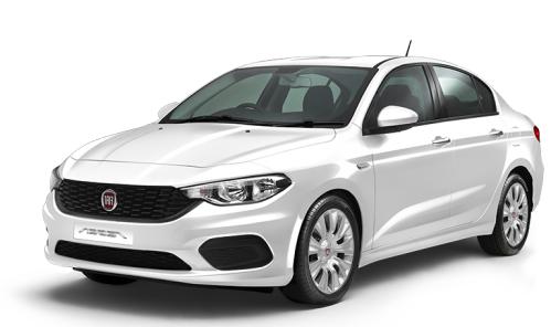 Fiat Tipo New 2019