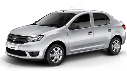 Dacia Logan New 2019