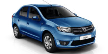 Dacia LOGAN Laureate A/C